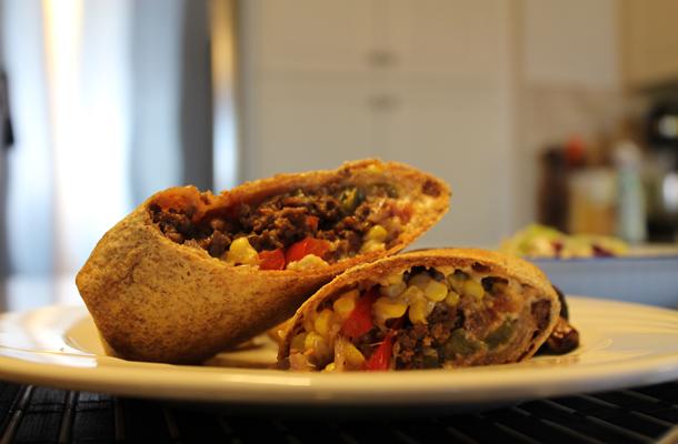 burrito beef recipe