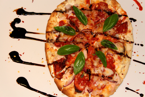 after hours homemade pizza recipe