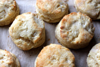 Jack's Homemade Biscuits