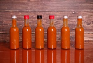 hot sauce recipe